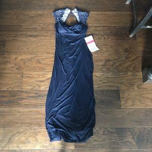 Xscape dress women's 8